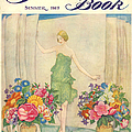 The Sketch Book 1925 1920s Uk Womens by The Advertising Archives