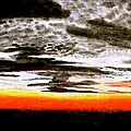 The Skies by Susan Windy Moraa