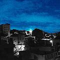 The Sky And The Night by Shoot AtSight
