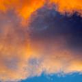 The Sky by Gwyn Newcombe