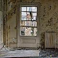 The Slanted Door by Rick Kuperberg Sr