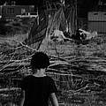 The Slums Await Us by Jessica Shelton