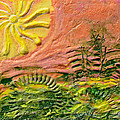 The Sound Of Sunshine by Donna Blackhall
