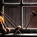 The Spinners Window by Inge Riis McDonald
