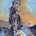 The Spirit That Is Mariah by Jim Vance