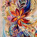 The Splash Of Life 5 by Elena Kotliarker