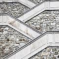 The Stairway by Gunnar Orn Arnason