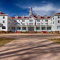 The Stanley Hotel by James BO  Insogna