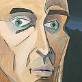 The Stare by Aaron Joslin
