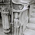 The Haveli Chair by Shaun Higson
