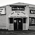 The Stone Pony Asbury Park New Jersey by Terry DeLuco