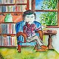 The Storyteller by Elaine Duras