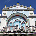 The Strand Key West by Bob Slitzan