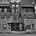 The Strand Theatre by David Patterson
