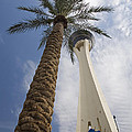 The Stratosphere by Jim West