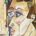 The Student by Aaron Joslin