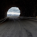 The Sudavik Tunnel, Sudavik, West by Panoramic Images