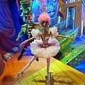 The Sugarplum Fairy by Ed Weidman
