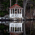 The Summer House by Skip Willits