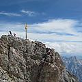 The Summit by Pema Hou