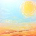 The Sun by Rachel Christine Nowicki