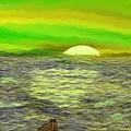 The Sun.do Not Go. by Dr Loifer Vladimir