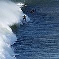 The Surfer  by Aidan Moran