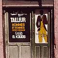 The Tailor by Shaun Higson