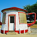 The Teapot Dome  by Jeff Swan