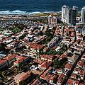 the Tel Aviv charm by Ron Shoshani