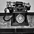 The Telephone by Aidan Moran