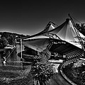 The Tennessee Amphitheater by David Patterson