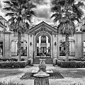 The Thomas Center Gardens by Howard Salmon