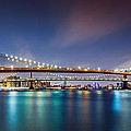 The Three Bridges by Mihai Andritoiu