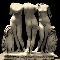 The Three Graces by Jeff Watts