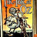 The Tik Tok Of Oz by Jay Milo