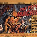The Time Machine  by Movie Poster Prints