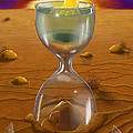 The Time Of Creation by Roxana Paul