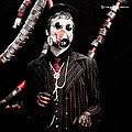 The Time Tentacles Killer by Stwayne Keubrick
