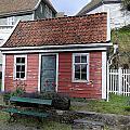 The Tiny House by Richard Rosenshein