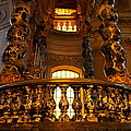 The Tombs At Les Invalides - Paris France - 011321 by DC Photographer