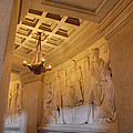 The Tombs At Les Invalides - Paris France - 011329 by DC Photographer