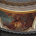 The Tombs At Les Invalides - Paris France - 011331 by DC Photographer