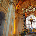 The Tombs At Les Invalides - Paris France - 01135 by DC Photographer