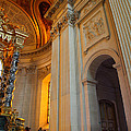 The Tombs At Les Invalides - Paris France - 01138 by DC Photographer