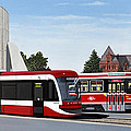 The Toronto Streetcar 100 Years by Kenneth M  Kirsch