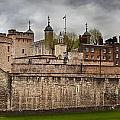 The Tower Of London Uk The Historic Royal Palace by Michal Bednarek