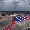 The Track by Douglas Barnard