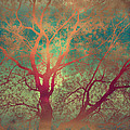 The Tree Called Beautiful by Gray  Artus