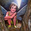 The Tree Fairy by Michael Durst